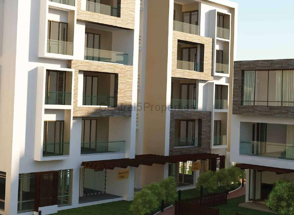 3BHK Flats Apartments for sale to buy in Mahadevpura Bangalore Arvind Expansia