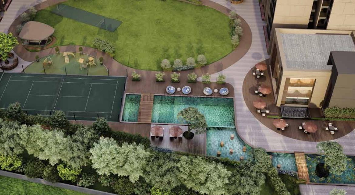Flats Apartments for sale in Tumkur Road Bangalore Arvind Oasis
