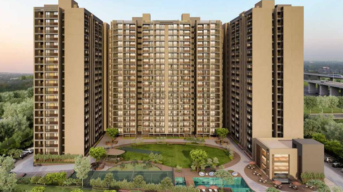 3BHK Flats Apartments for sale in Tumkur Road Bangalore Arvind Oasis