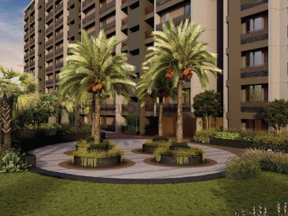 2.5BHK Flats Apartments for sale to buy in Jakkur Bangalore at Arvind Skylands