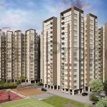 2BHK Flats Apartments for sale to buy in Rachenahalli Bangalore Arvind Sporcia