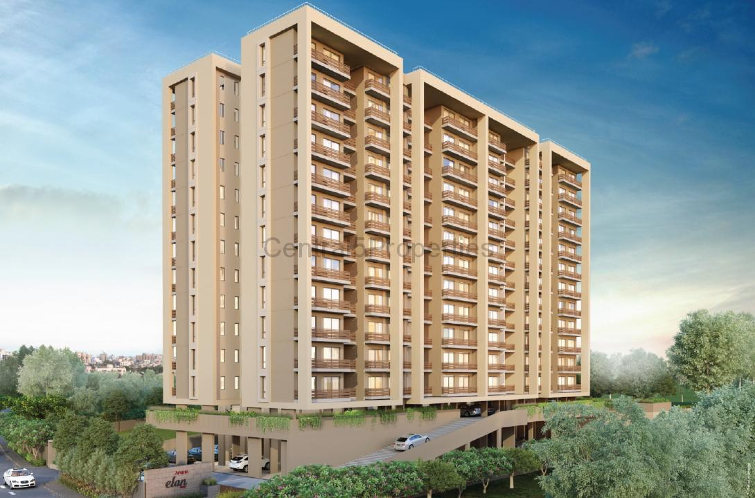 Flats Apartments for sale to buy in Kothrud Pune at Arvind Elan