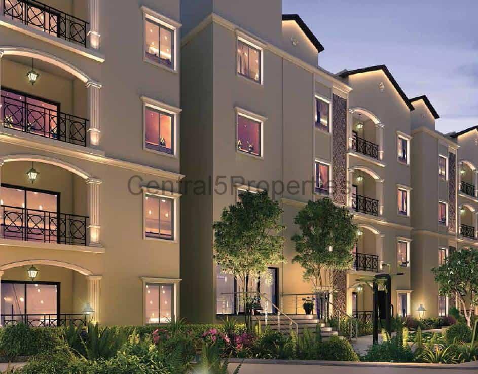 Real Estate in Chennai Manapakkam