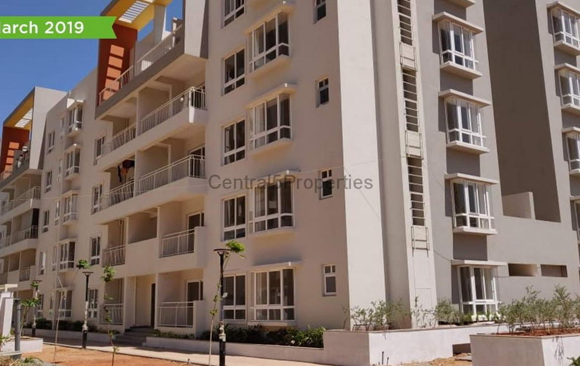 Flats Apartments for sale to buy in Yelahanka Bangalore Ramky One North