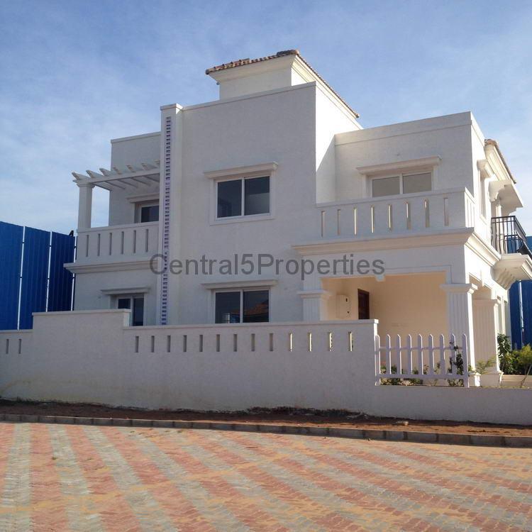 Villas Homes for sale to buy in Discovery city Hyderabad Maheshwaram Gardenia Grove