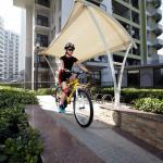 3BHK Flats Apartments for sale buy in Sector 119 Noida Eldeco Aamantran