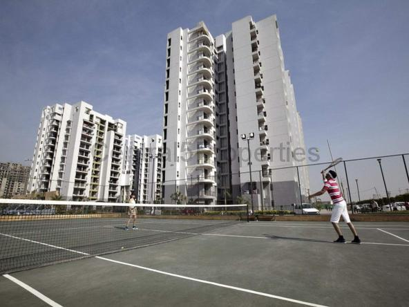 Flats Apartments for sale buy in Sector 119 Noida Eldeco Aamantran
