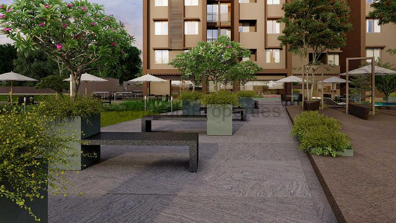 Flats Apartments for sale to buy in Naroda Road Ahmedabad at Arvins Aavishkaar