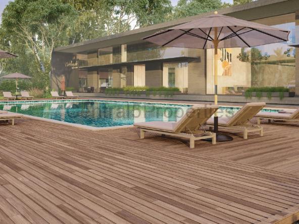 4BHK Luxury Villas Homes for sale to buy in Kalol Road Ahmedabad by Arvind Forreste