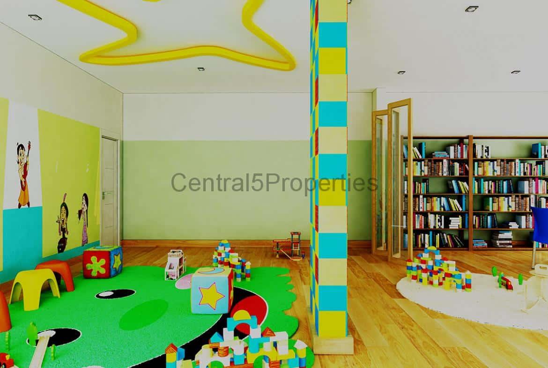 Buy 3BHK apartment in Chennai Karapakkam