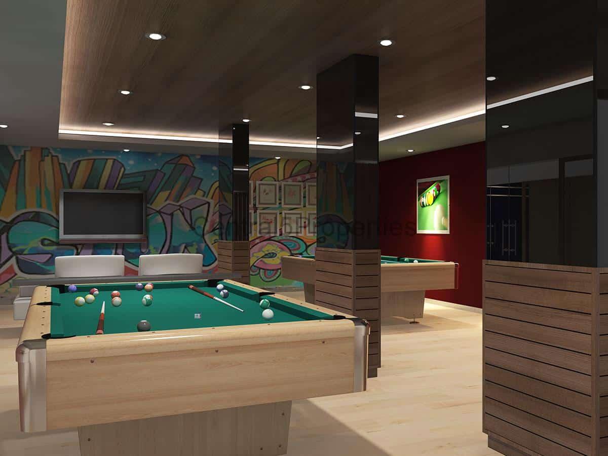 Buy 2BHK flat in Chennai Karapakkam