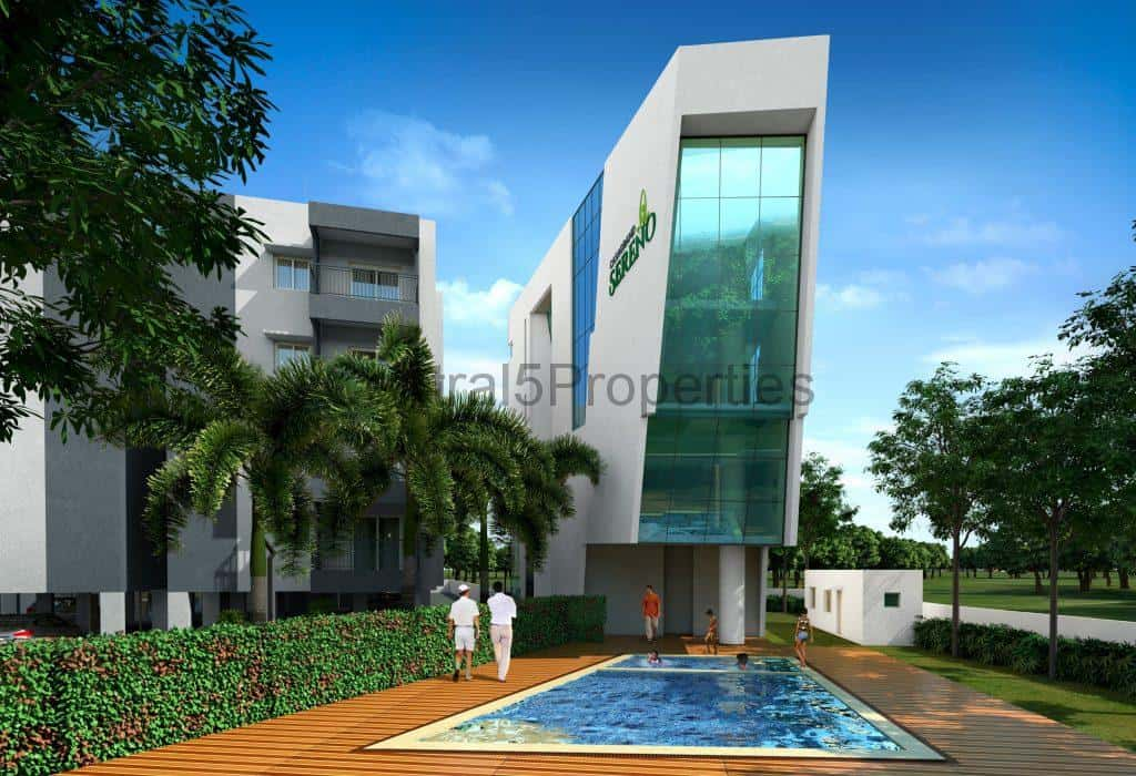 2BHK flats for sale in Chennai Thalambur