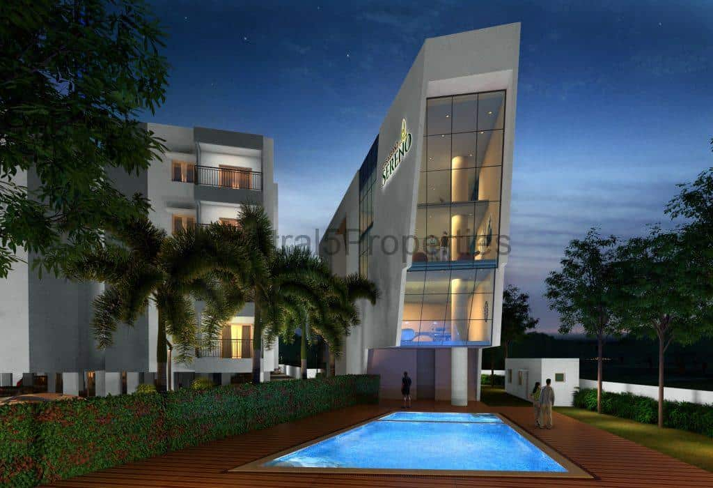 3BHK Apartments for sale in Chennai Thalambur