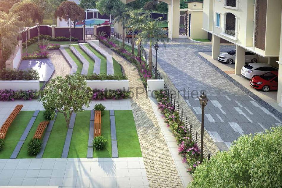 Luxury property in Chennai Manapakkam