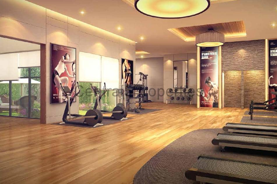 3BHK apartment for sale in Chennai Manapakkam
