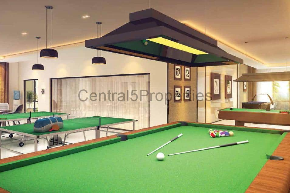 4BHK apartment for sale in Chennai Manapakkam