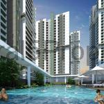 Flats apartments homes for sale to buy in Hyderabad Shaikpet Aparna one