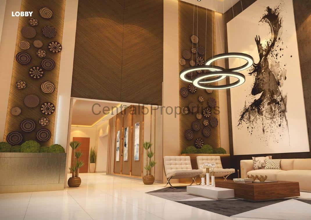 Buy luxury flats in Chennai Sholinganallur