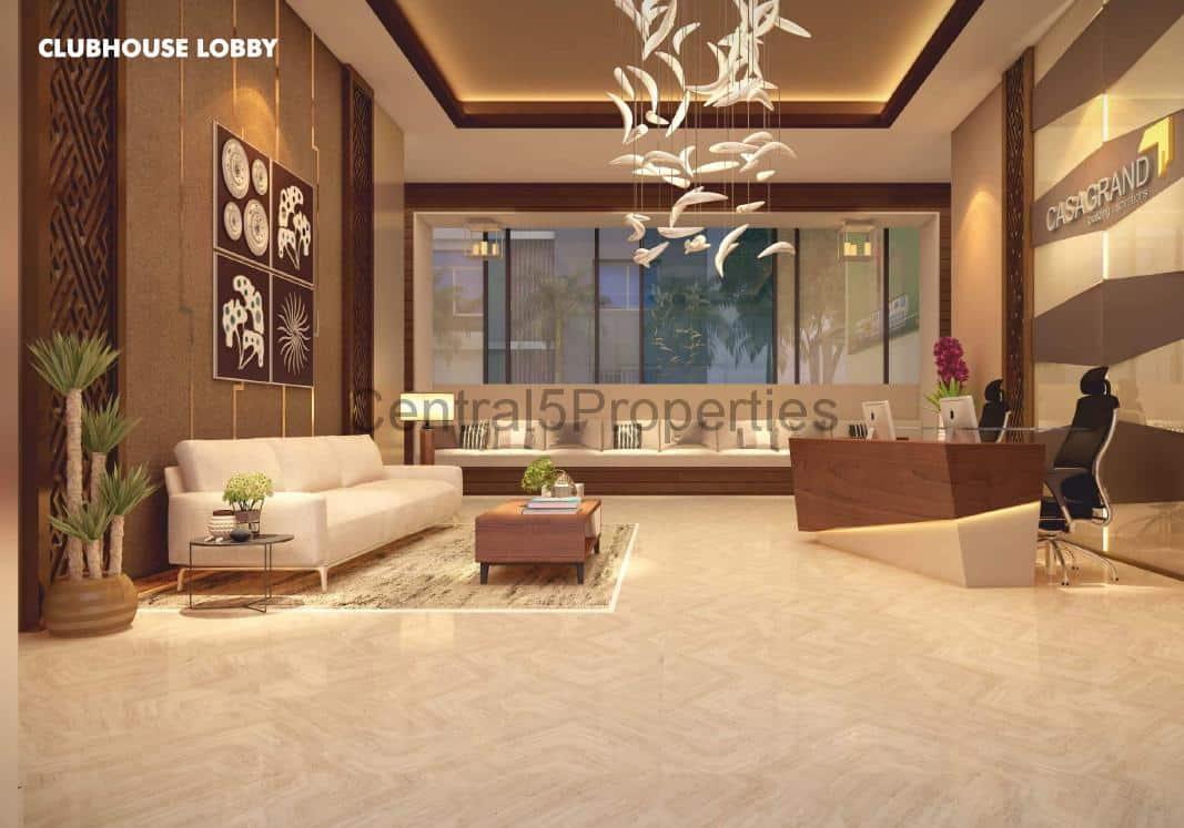 3BHK apartments in Chennai Sholinganallur