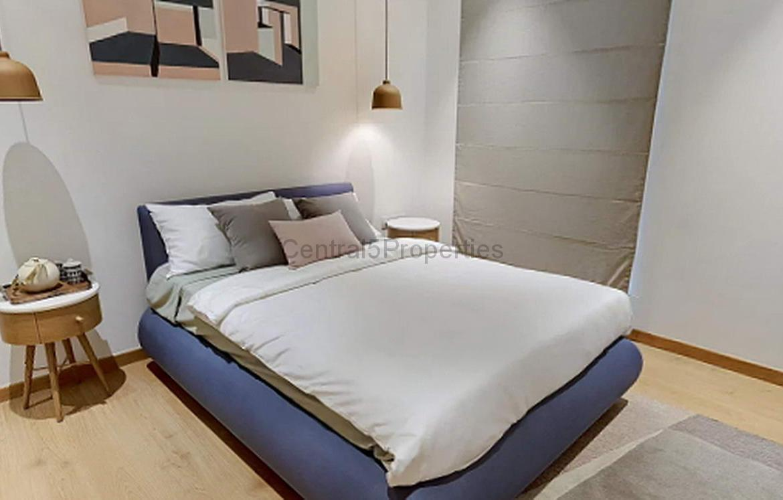 1BHK Flats apartments for sale in Varthur Bangalore in Eden at Brigade Cornerstone Utopia