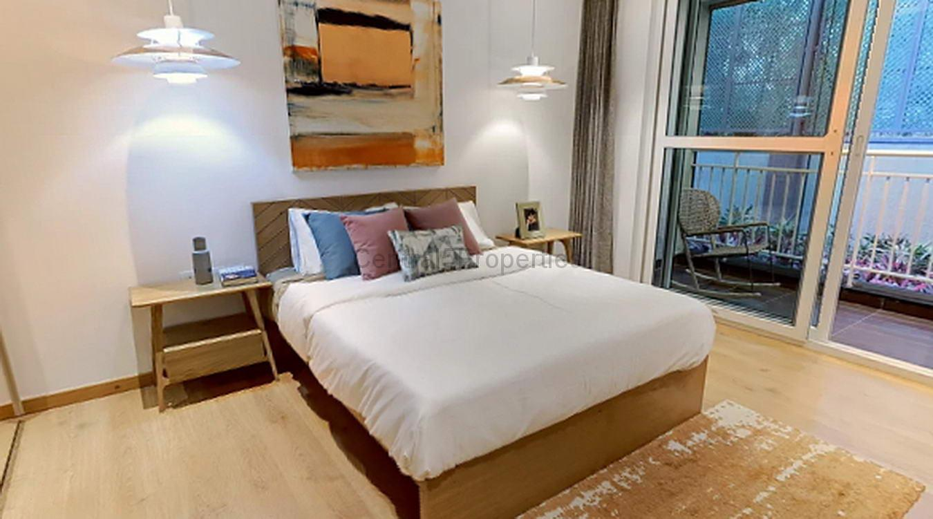 3BHK Flats Apartments for sale to buy in Varthur Bangalore Serene at Brigade Cornerstone Utopia