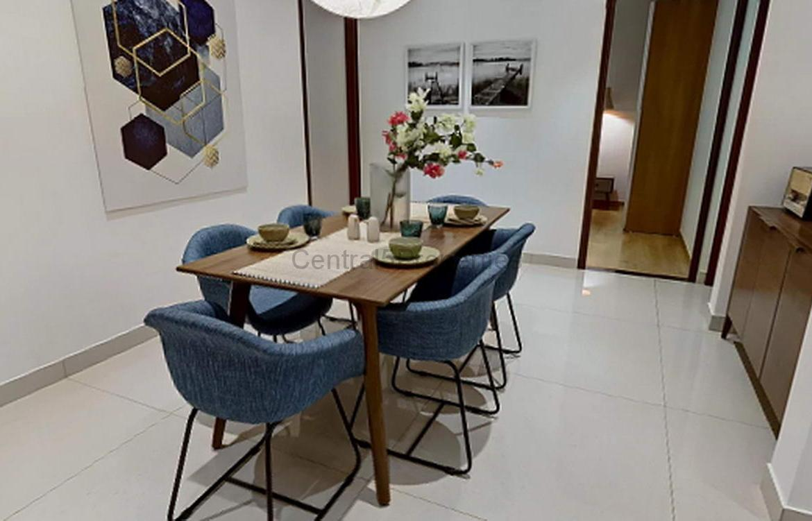 2BHK Flats Apartments for sale to buy in Varthur Bangalore Serene at Brigade Cornerstone Utopia