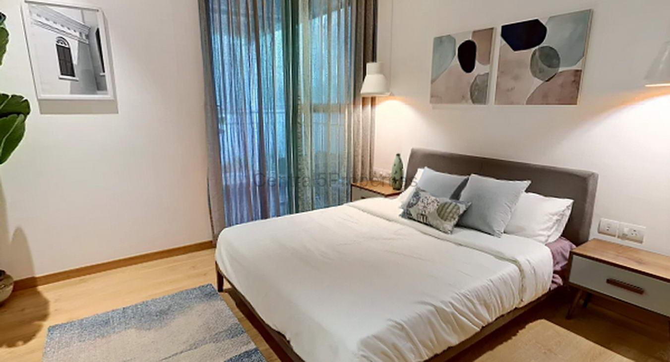 3BHK Flats Apartments for sale to buy in Varthur Bangalore Tranquil at Brigade Cornerstone Utopia