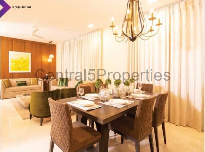 3BHK apartments for sale in Chennai Sholinganallur