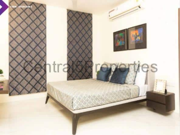 3BHK home for sale in Chennai Sholinganallur