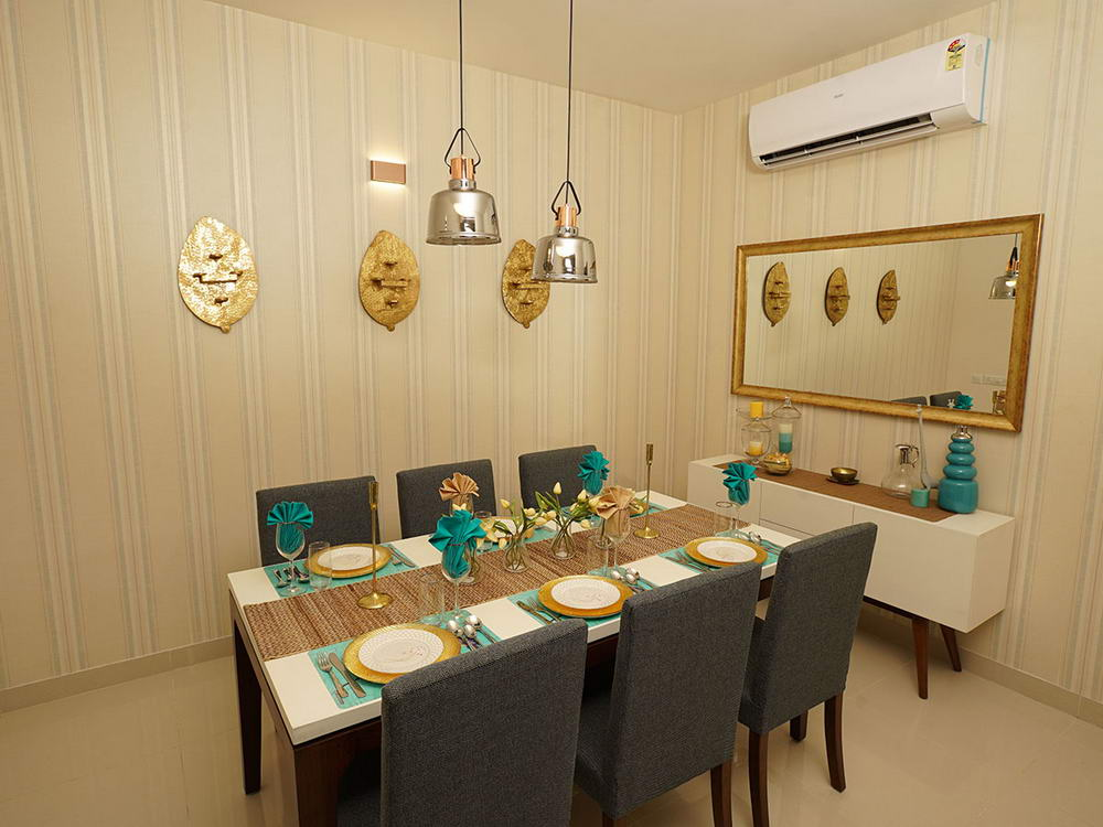 3BHK apartments for sale in Chennai Konattur
