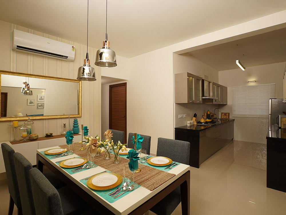 4BHK apartments for sale in Chennai Konattur
