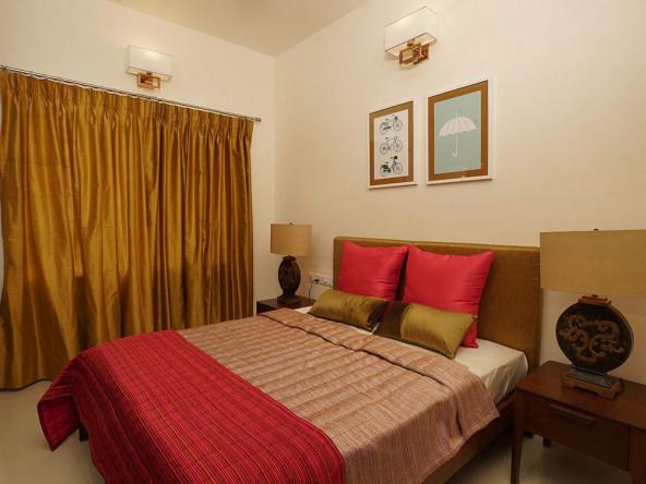 2BHK flats to buy for sale in Chennai Konattur