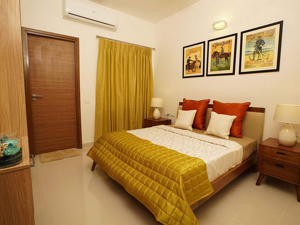 2BHK apartments to buy in Chennai Konattur