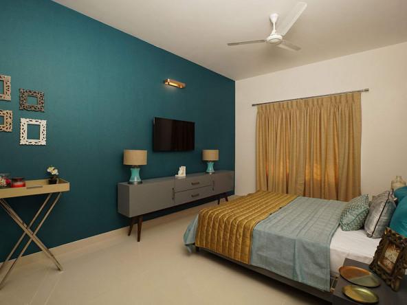 3BHK flats for sale in Chennai Konattur