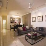2BHK apartments flats homes for sale in Chennai Nolambur