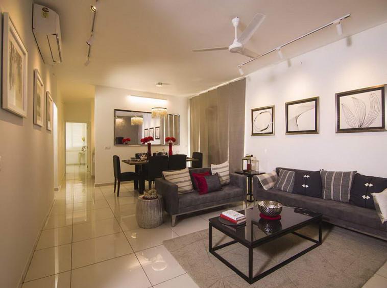 2BHK apartments flats homes for sale in Chennai Nolambur