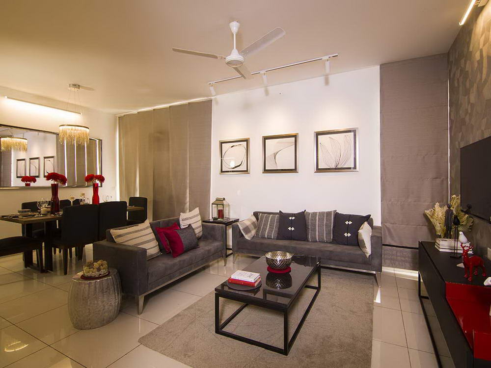 3BHK apartments flats homes for sale in Chennai Nolambur