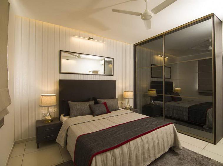 4BHK apartments flats homes for sale in Chennai Nolambur