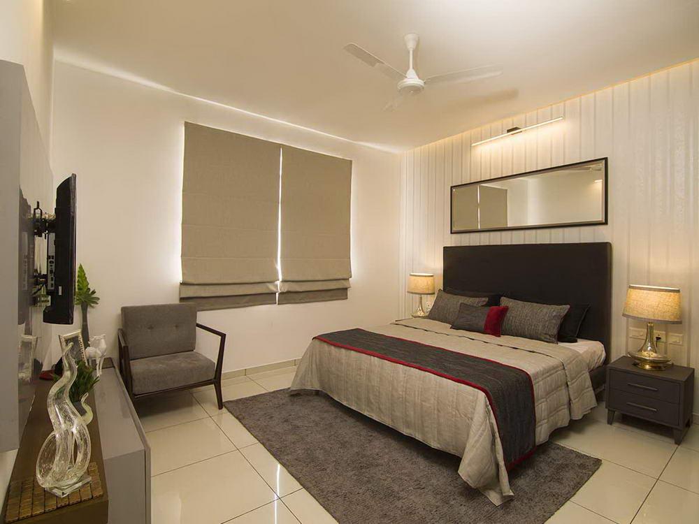 4BHK apartments flats homes for sale in Chennai Nolambur