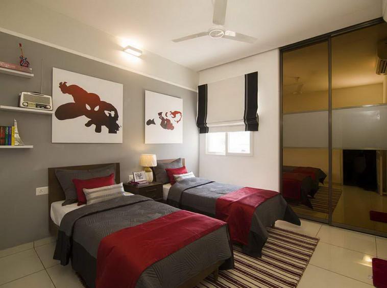 5BHK apartments flats homes for sale in Chennai Nolambur