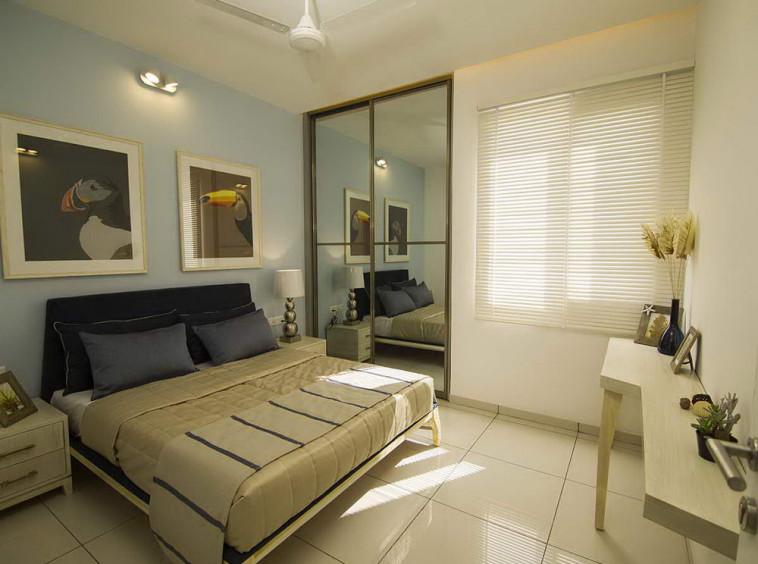 5BHK apartments flats homes to buy in Chennai Nolambur