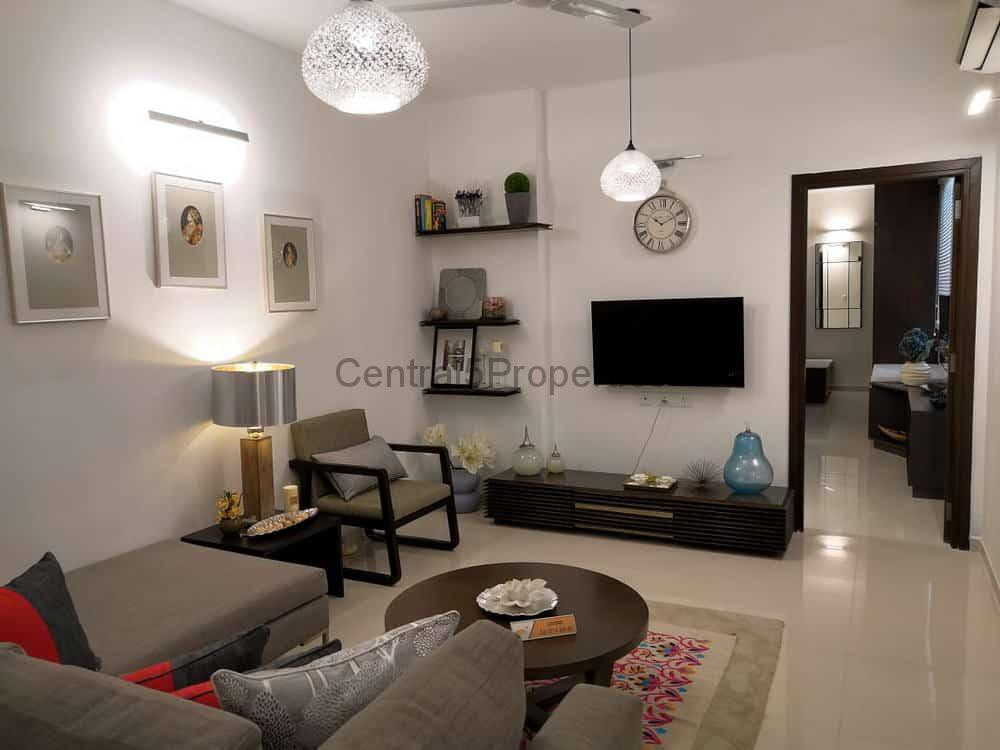 2BHK Flats to buy in Chennai