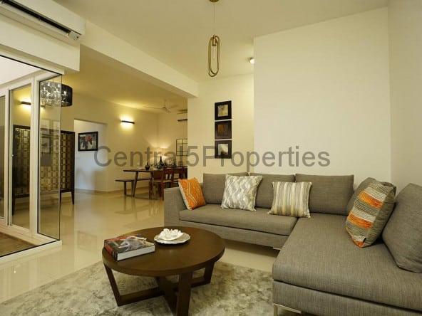 Penthouse Flats for sale in Chennai Kanathur