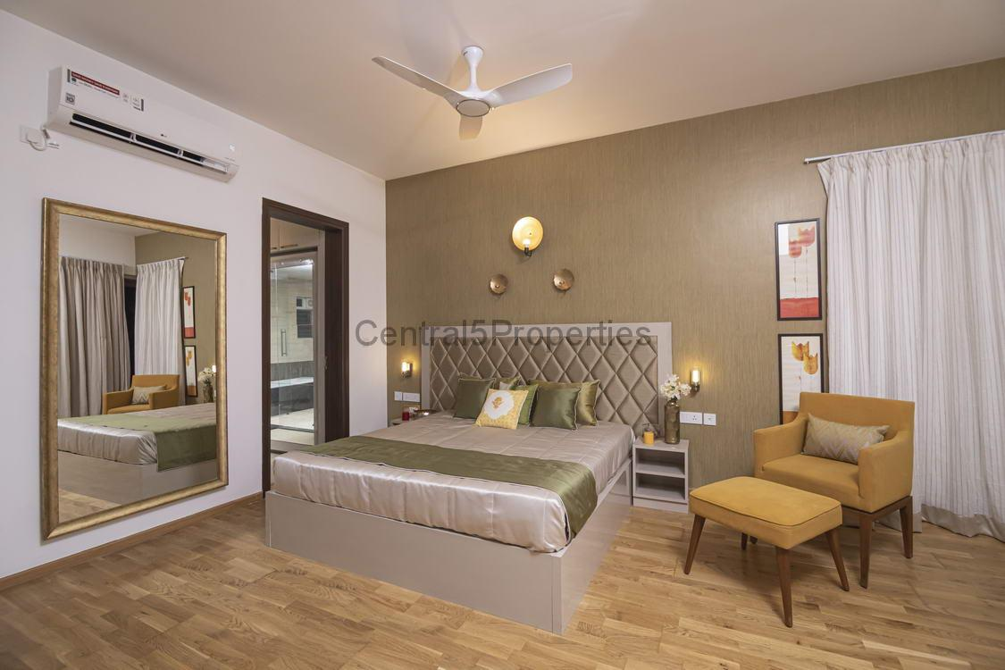 4BHK Flats apartments for sale to buy in Chennai Kanathur Casagrand ECR14