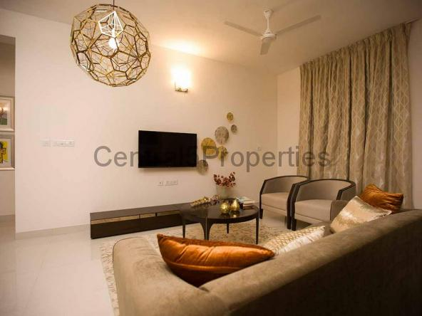 3BHK Flats apartments homes for sale to buy in Chennai Manapakkam Casagrand Primera