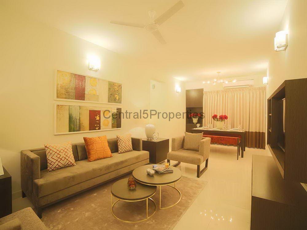 2BHK Flats apartments for sale to buy in Chennai Thalambur