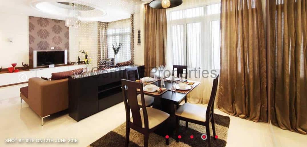 3.5BHK Apartments for sale in Chennai Mahindra World city