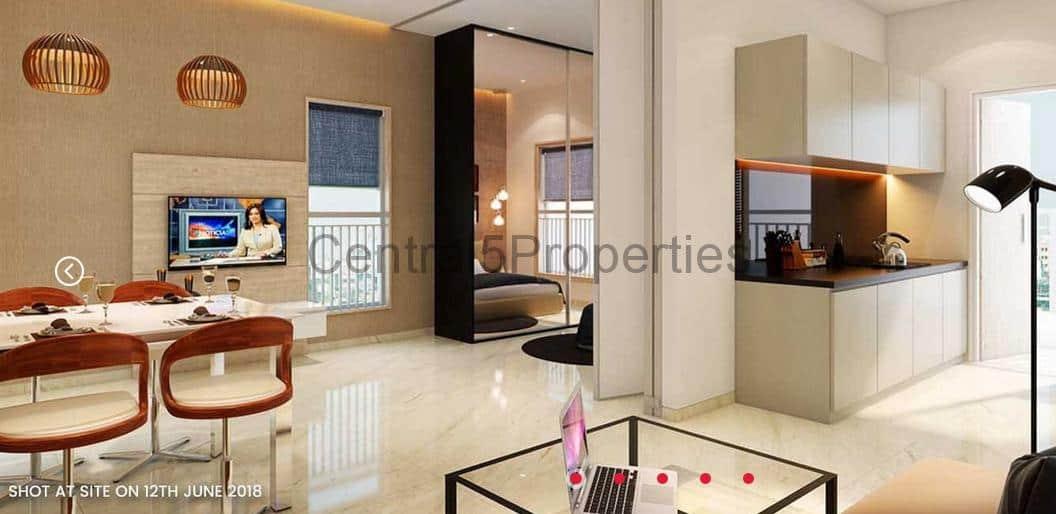 3BHK Apartments to buy in Chennai Mahindra World city