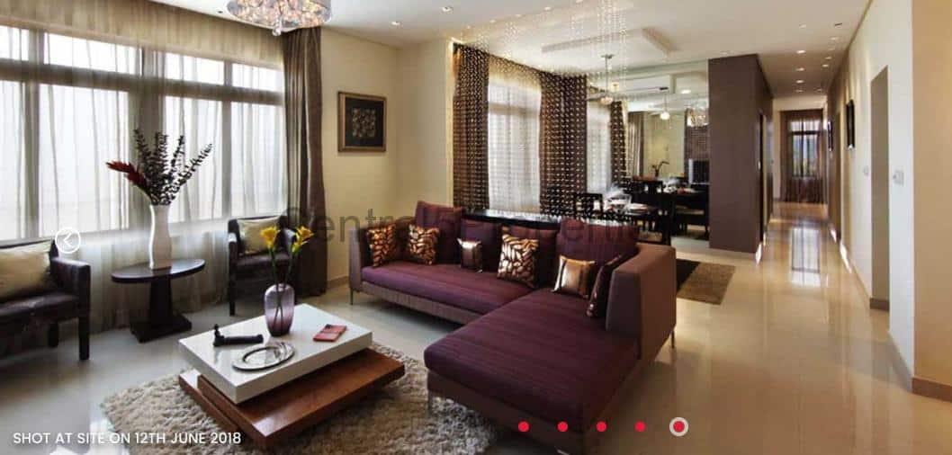Luxurious villas to buy in Chennai Mahindra World City