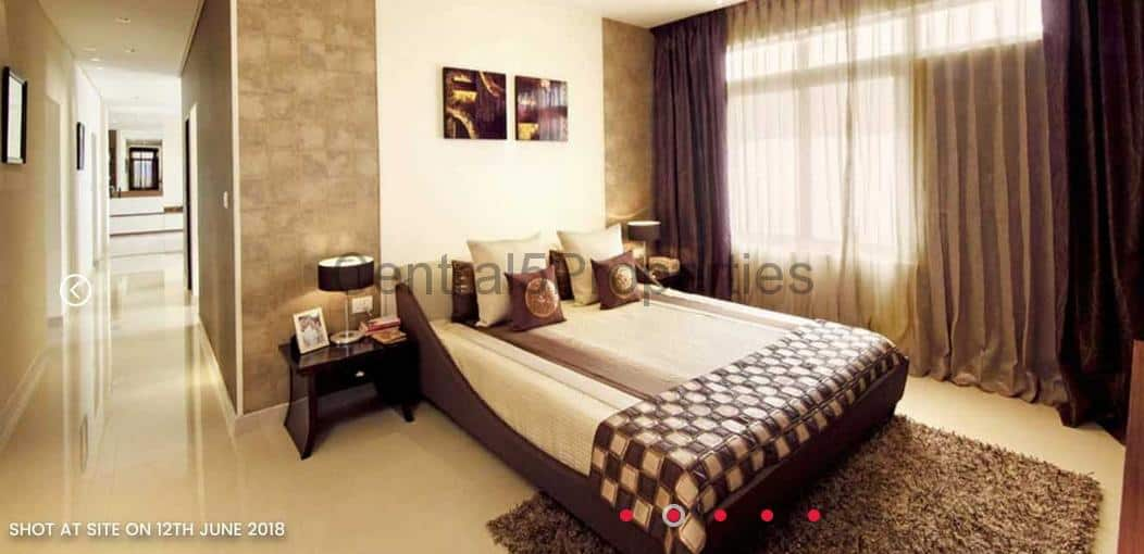 Luxurious apartments for sale in Chennai Mahindra World City
